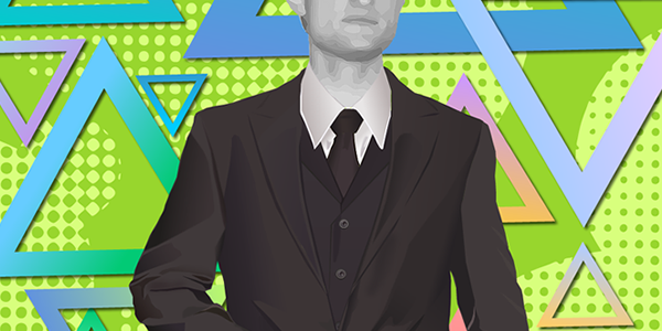 artwork thumbnail: Classy Suit