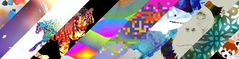 artwork gallery thumbnail: July 2013