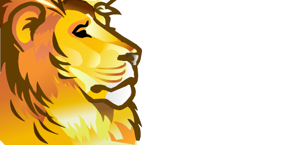 artwork thumbnail: Lion