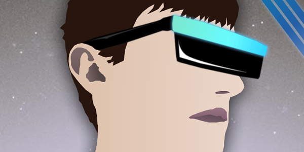 artwork thumbnail: Cool Glasses