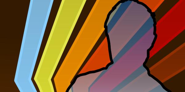 artwork thumbnail: Retro
